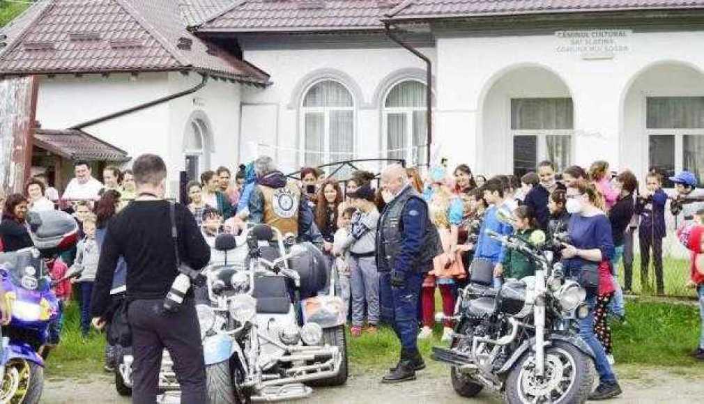 """""""Casa Bună"""" din Ferentari face pui în Argeş / Activistul Valeriu Nicolae a cumpărat un teren de 30.000 euro la Nucşoara, pentru construirea unui aşezământ pentru copii 2"""