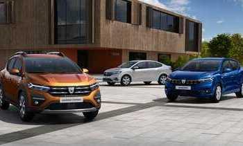 Dacia, cea mai profitabilă companie, dar în pierdere de turație 3