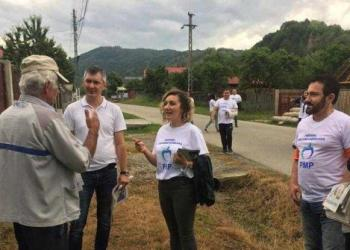 Electoral. Adriana Popa, candidata PMP la Primăria Comunei Aninoasa, vine cu un program modern, realizabil și coerent pentru dezvoltarea localității 9