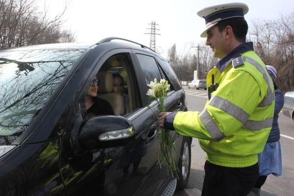 8 martie poliţia rutieră 5