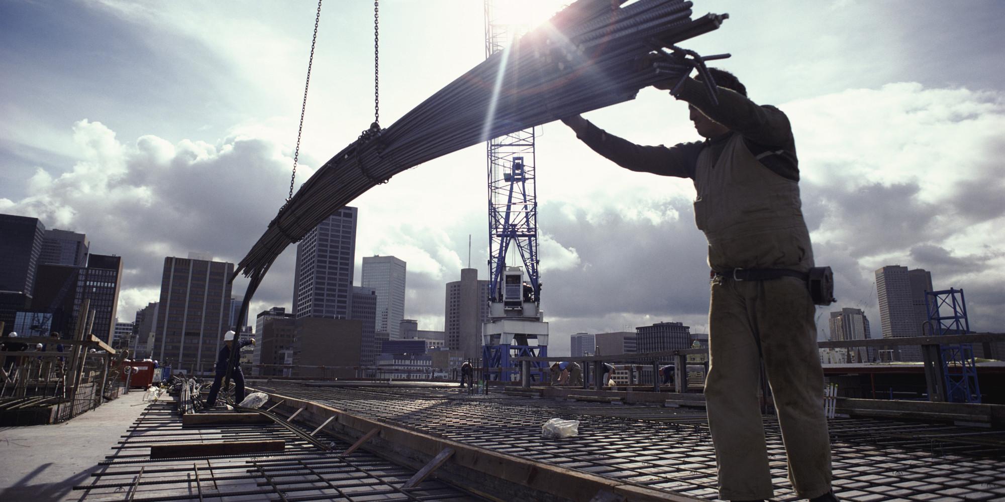 Alberta Home Builders Seeing Oil Dividend