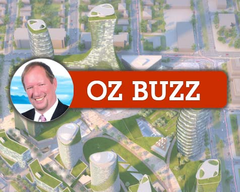 Oz Buzz 12