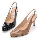 結婚式にかかとのでている靴はOK!?バックストラップのおすすめ靴7選