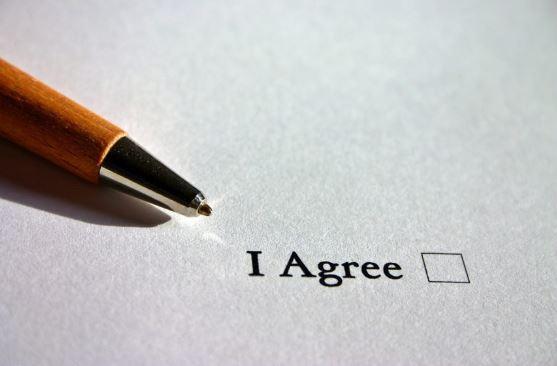 ביטול שינוי של הסכם ממון