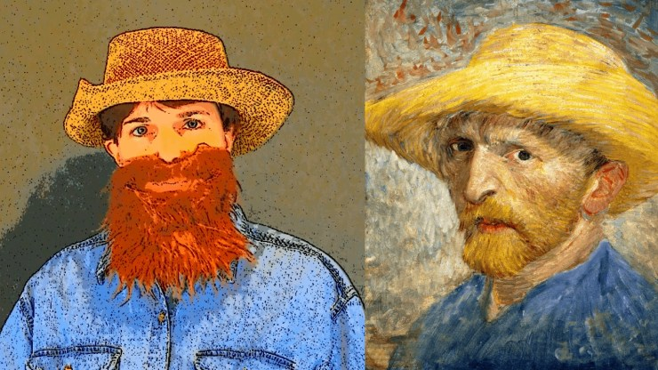 Vincent van Gogh Biography for Kids