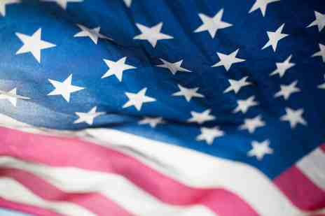 American flag waving for How to Teach Something Using a Song to the Star Spangled Banner
