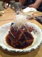 Pork Cartilage; Hakkaisan