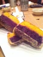 Sweet Potato Cake; Hakkaisan