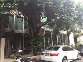 Exterior; Khao Jao, Bangkok