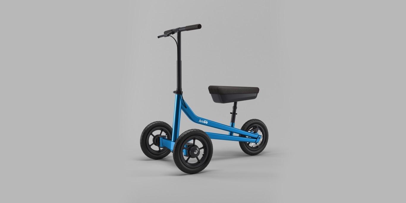 JusGo Scooter