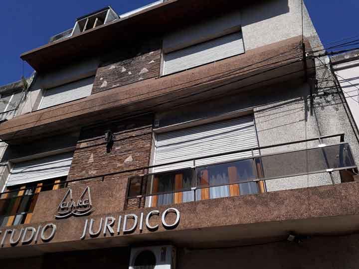 Ciarc - Crespo 2133 Rosario