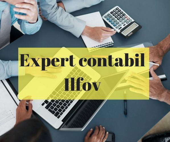 Expert contabil ilfov