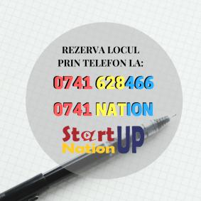 Fonduri Start Up Nation Alba Iulia Just Ideas Consultanta