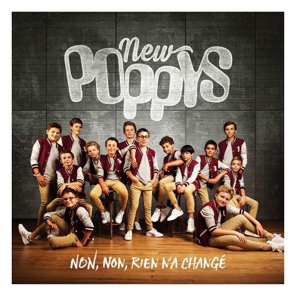 """Résultat de recherche d'images pour """"les new poppys"""""""