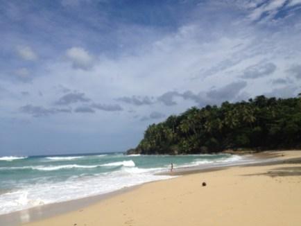 Strand Playa Grande
