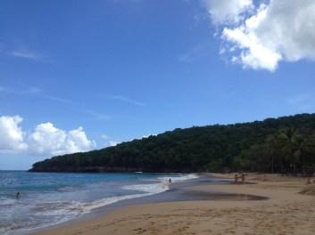 Strand Grand Anse