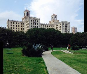 Garten Hotel Nacional