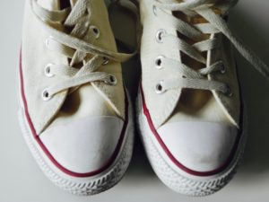 Packliste Schuhe