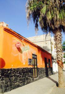 Buddys Bar Santa Maria Sal