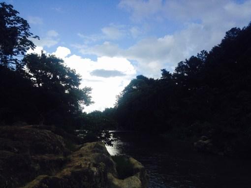 Fluss Jarabacoa