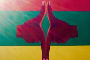 Sprache Jamaika