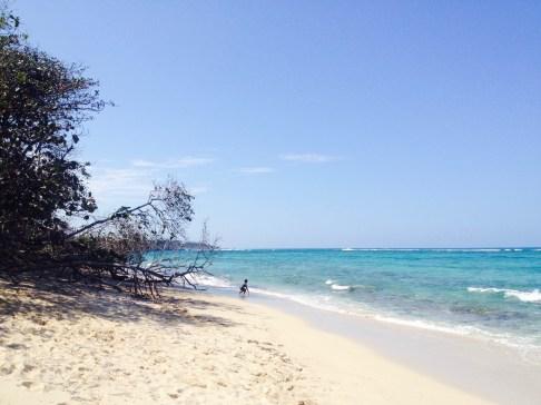 Playa Maguana Baracoa