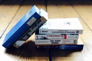 Reisebücher Buchtipps