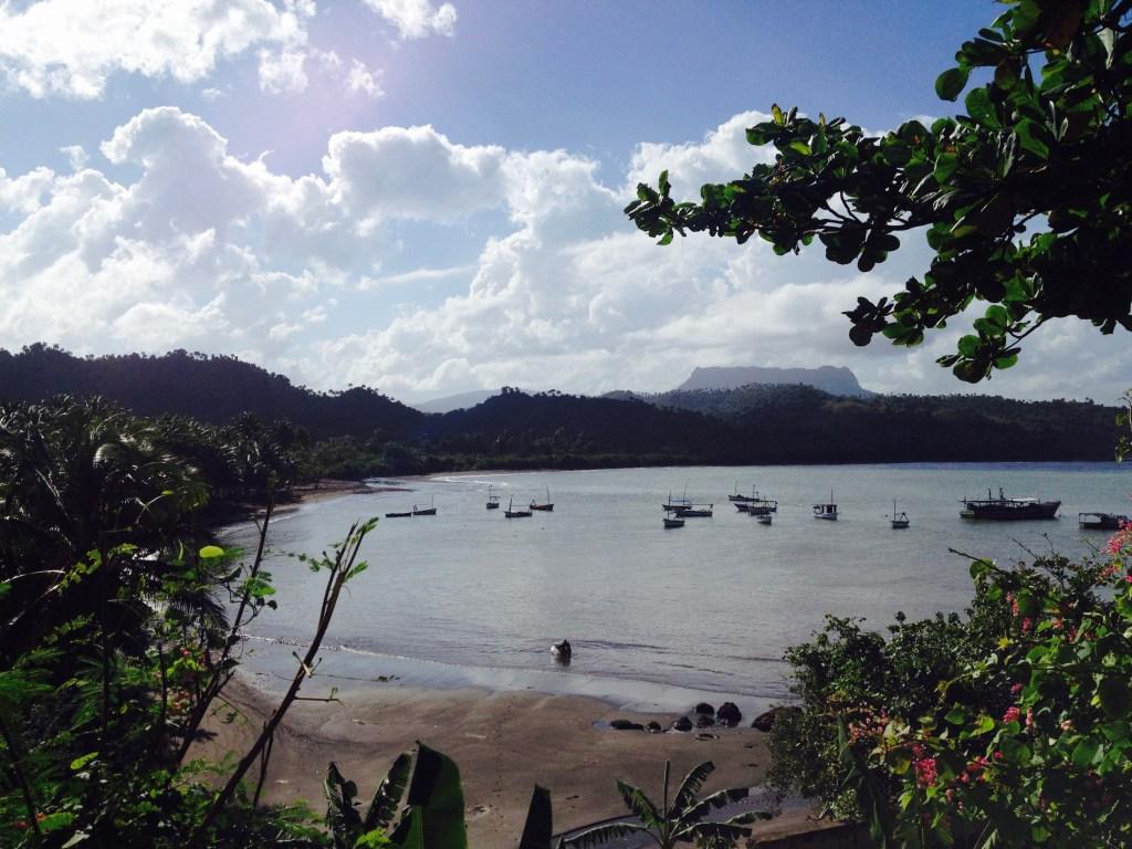 Baracoa Bucht
