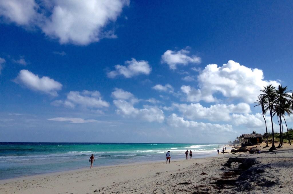 Playa del Este Havanna Kuba