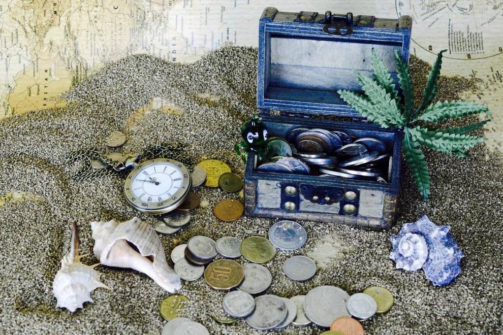 Geld in Kuba