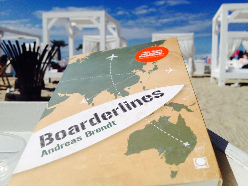 Boarderlines Andreas Brendt