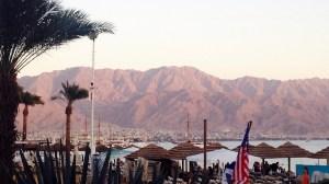 Eilat Israel Strand