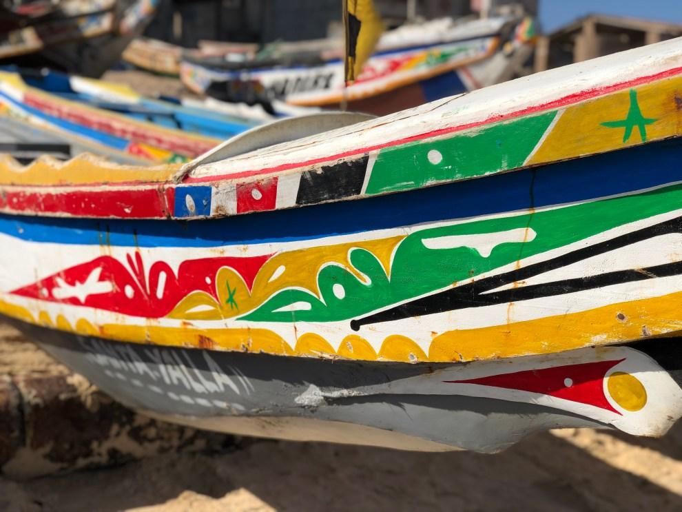 Dakar Yoff Senegal Malika Surfcamp