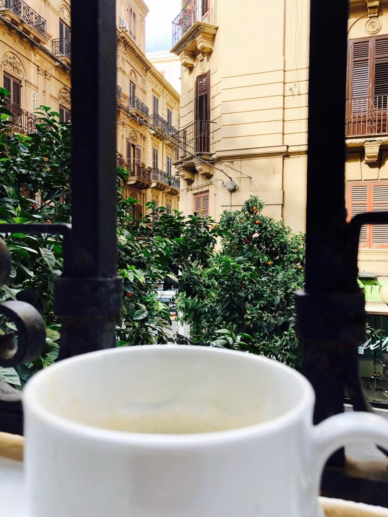 Palermo Fofinos Rooms Hoteltipp