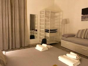 Palermo Hoteltipp Fofinos rooms innen