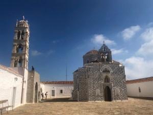 Kloster Elias Hydra