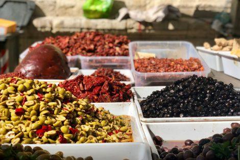 Markt Syrakus