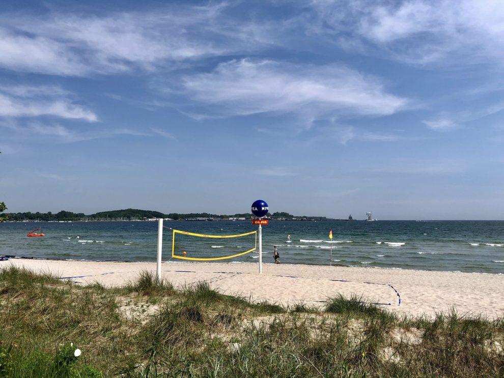 Eckernförderbucht an der Ostsee Tipp