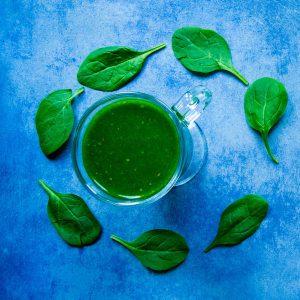 Fitness Rezepte: Abnehmen & Anti-Aging mit grünen Smoothies: smoothie-1
