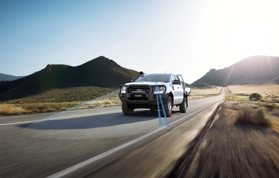 Ford expands 2021 Ranger lineup