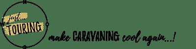 just Touring Logo
