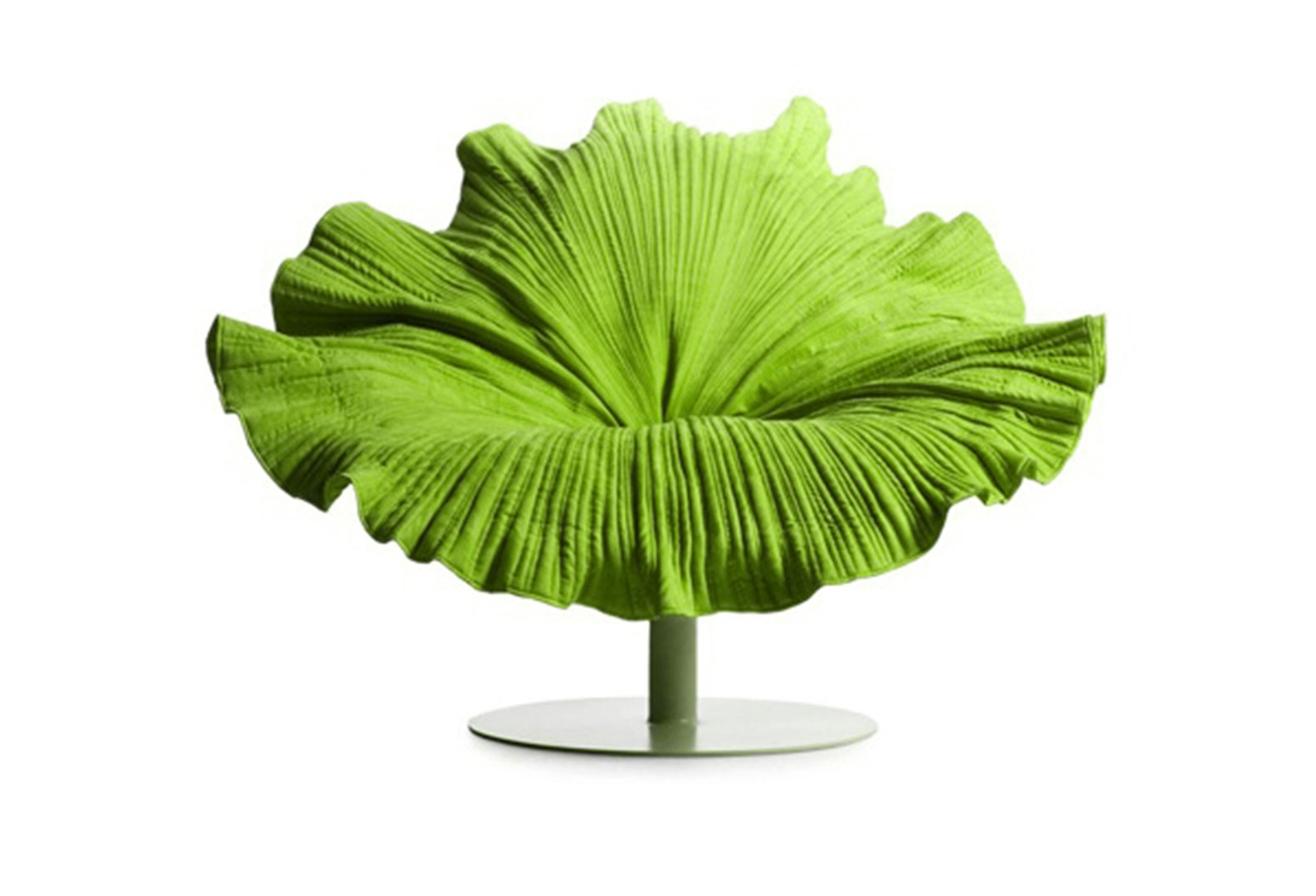 Flower Chair Furniture Can Be A Real Work Of Art Just3ds