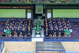 Southend Team Photo