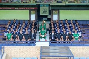 Southend Team Photo