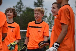 Goalkeeper Training In Coral Springs