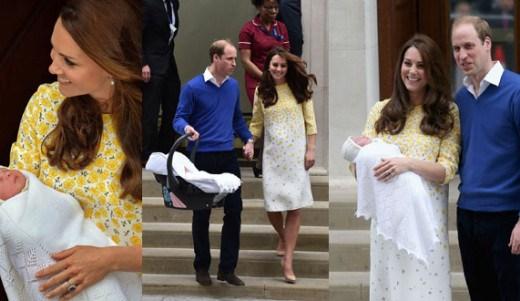 kate-middleton-royal-baby-gravidanza-dimissione-precoce