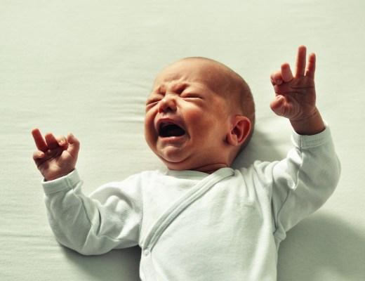 Il metodo estivill per calmare il bambino