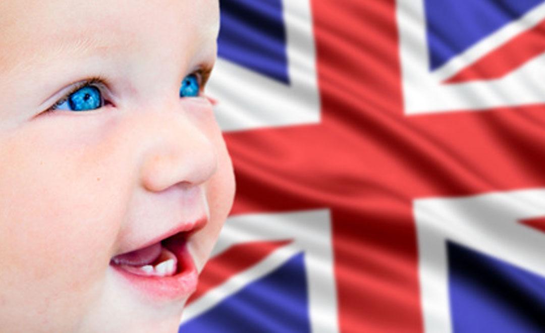 inglese per bambini fai da te