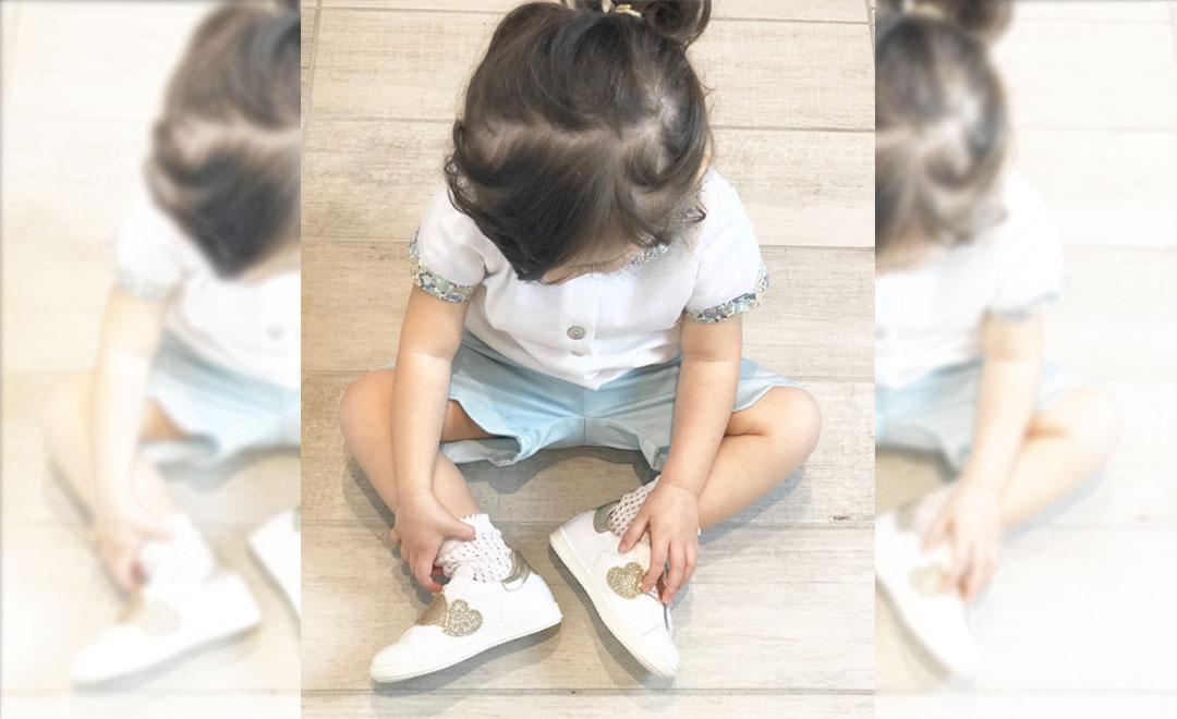 Scarpe per bambini: le cose che dovremmo sapere prima di acquistare/ Walkey
