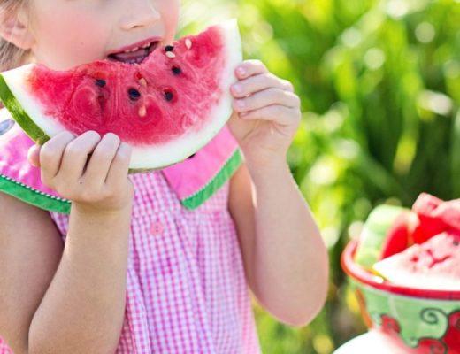 Idee e consigli per far mangiare i bambini da 3 a 5 anni